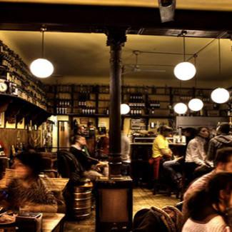 Una passeggiata tra i bar 'di sempre'